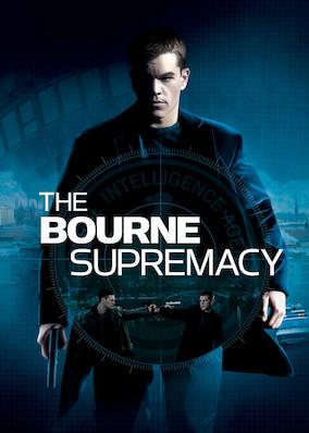 The Bourne Supremacy - Netflix Canada - instantwatcher