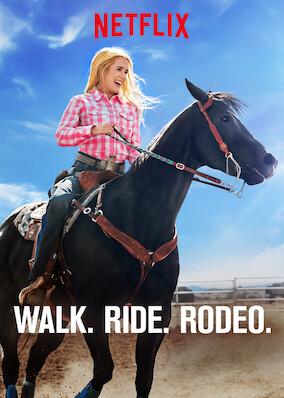 Walk Ride Rodeo Netflix Canada Instantwatcher