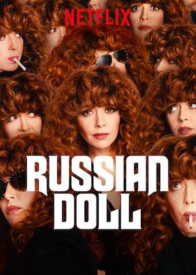 Russian Doll - Netflix Canada - instantwatcher