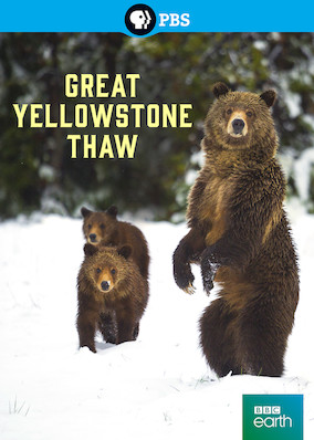 Netflix - instantwatcher - Great Yellowstone Thaw