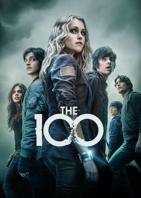 The 100 / Season 6 - Netflix Canada - instantwatcher