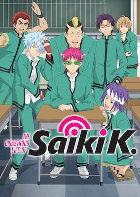 The Disastrous Life of Saiki K  / Season 2 / Episode 4 - Netflix Canada