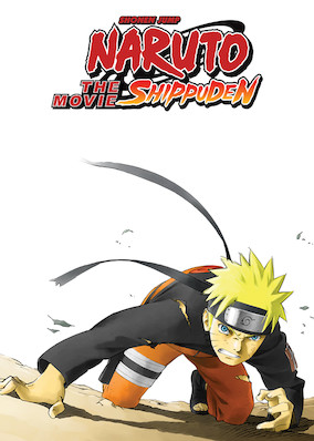 Naruto Shippuden: The Movie - Netflix Canada - instantwatcher