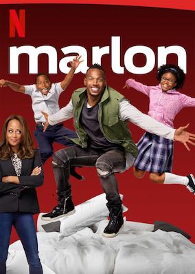 Marlon / Season 1 - Netflix Canada - instantwatcher