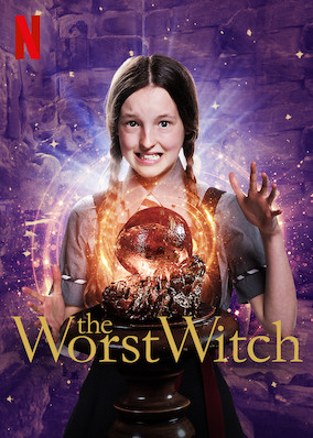The Worst Witch / Season 2 - Netflix Canada - instantwatcher