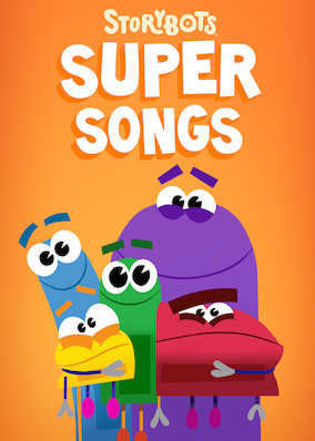 StoryBots Super Songs / Season 1 / Shapes & Colors - Netflix Canada