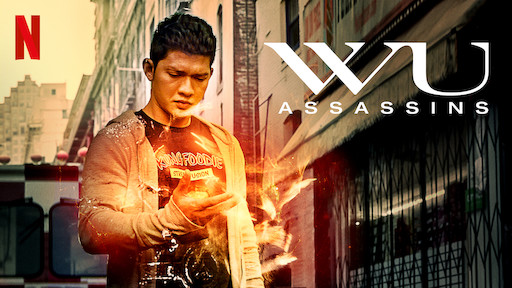 Wu Assassins | Netflix Official Site