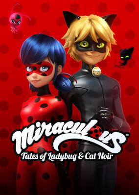 Miraculous Ladybug Staffel 2 Netflix