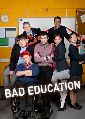 Netflix - instantwatcher - Bad Education / Season 2 / Episode 2
