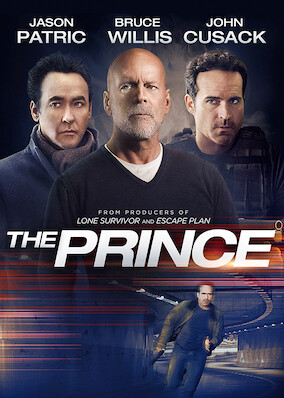 Netflix - instantwatcher - The Prince