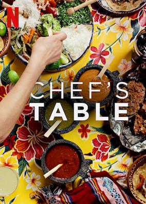 Netflix - instantwatcher - Chef's Table / Volume 5
