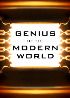 Netflix - instantwatcher - Genius of the Modern World / Season 1