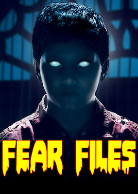 Netflix - instantwatcher - Fear Files    Har Mod Pe Darr / Season 1