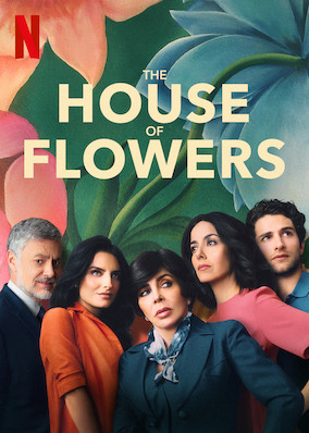 The House of Flowerson Netflix