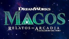 Magos: Relatos de Arcadia
